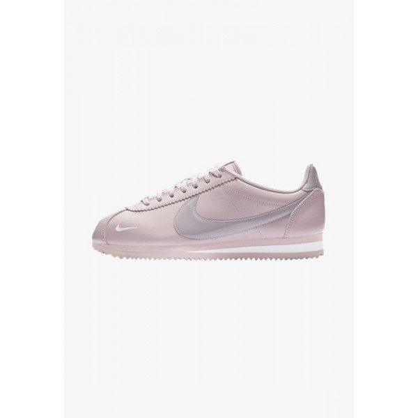 Black Friday 2020 | Nike CORTEZ - Baskets basses plum chalk/white liquidation