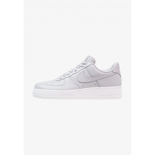 Nike AIR FORCE - Baskets basses wolf grey/white liquidation
