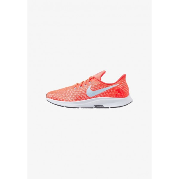 Nike AIR ZOOM PEGASUS 35 - Chaussures de running neutres bright crimson/gridiron/gym red liquidation