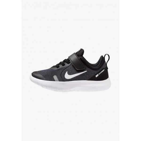 Nike FLEX EXPERIENCE RN 8 - Chaussures de running neutres black/white/cool grey/reflect silver liquidation