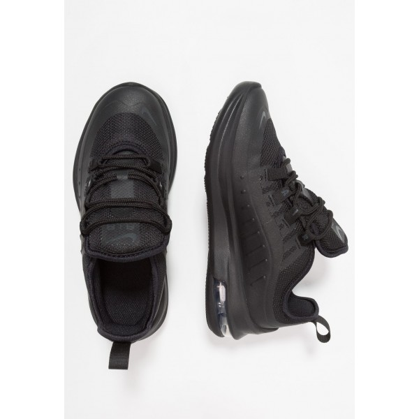 Nike AIR MAX AXIS - Baskets basses black/anthracite liquidation