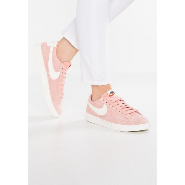 Black Friday 2020 | Nike BLAZER LOW SD - Baskets basses coral stardust/sail liquidation