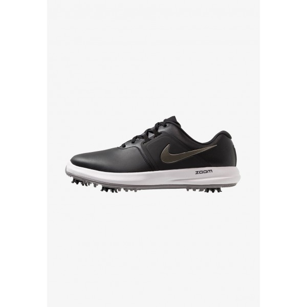 Black Friday 2020 | Nike AIR ZOOM VICTORY - Chaussures de golf black/metallic pewter/gunsmoke/vast grey/platinum tint liquidation