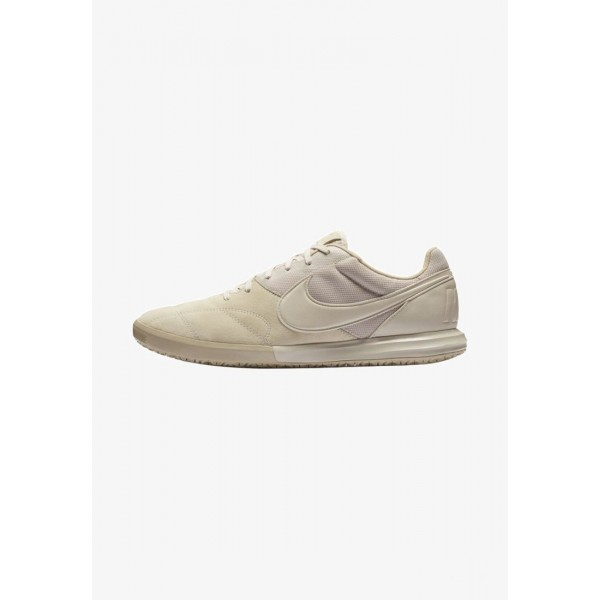 Black Friday 2020 | Nike THE PREMIER II SALA - Chaussures de foot en salle desert sand/white liquidation