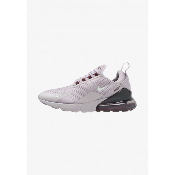 Nike AIR MAX 270 Baskets basses atmosphere greylight