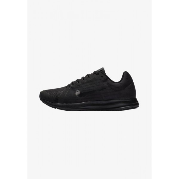 Black Friday 2020 | Nike DOWNSHIFTER  - Chaussures de running neutres black/anthracite/black liquidation