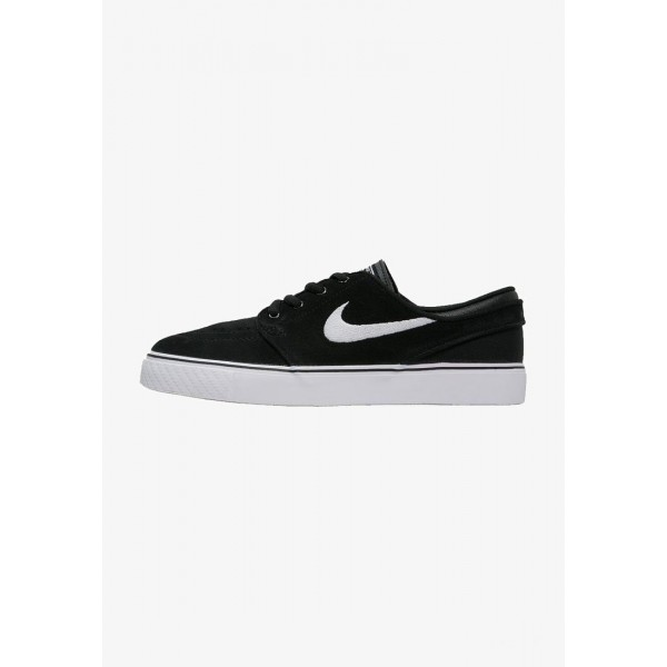Nike STEFAN JANOSKI - Baskets basses black/white liquidation