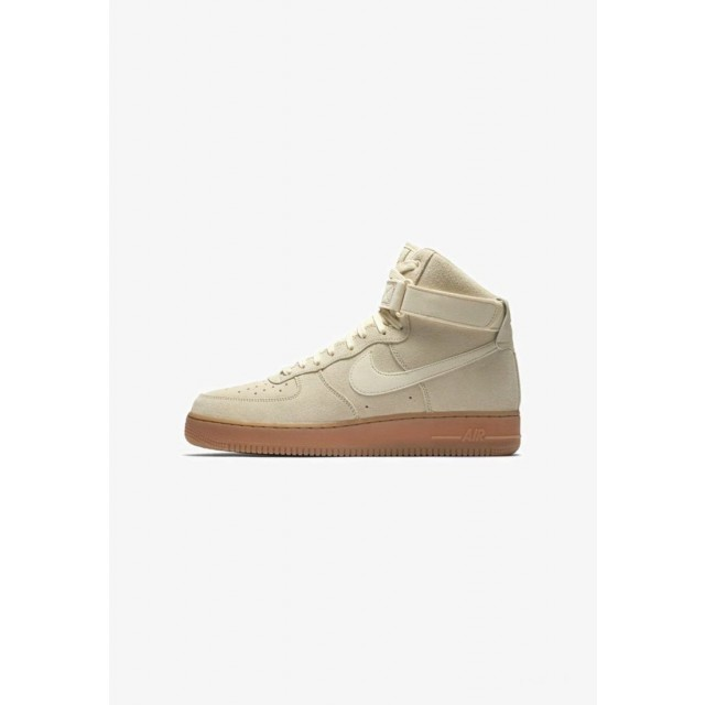 Nike AIR FORCE 1 HIGH 07 LV8 SUEDE Baskets montantes