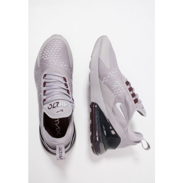 Air Max 270 Atmosphere Grey & Light Silver
